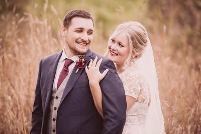 Jake + Natasha | Wedding