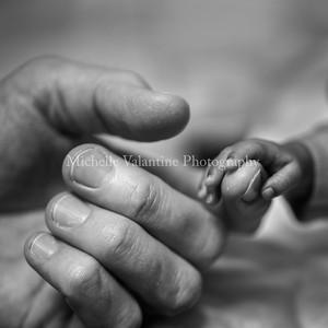 Baby D | Lifestyle Newborn