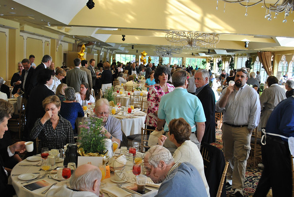 22nd Annual Newtown Chapter Regional Hospice Thank You Breakfast &Fundraiser