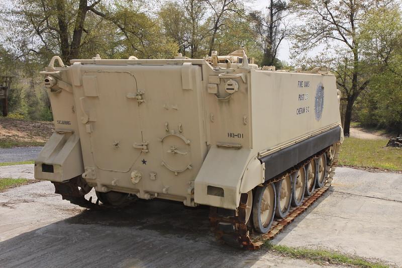 M113A1 8