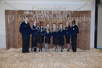 2017 KISD Chapter Photos