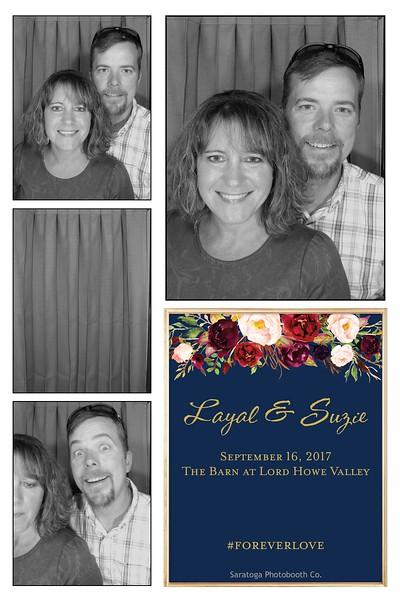 Layal & Suzie