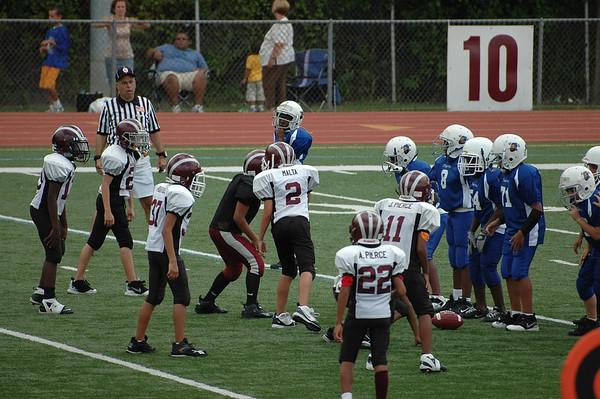 Huskies 2008 JPW Assorted