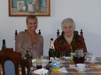 Pärnus 2011 suvel