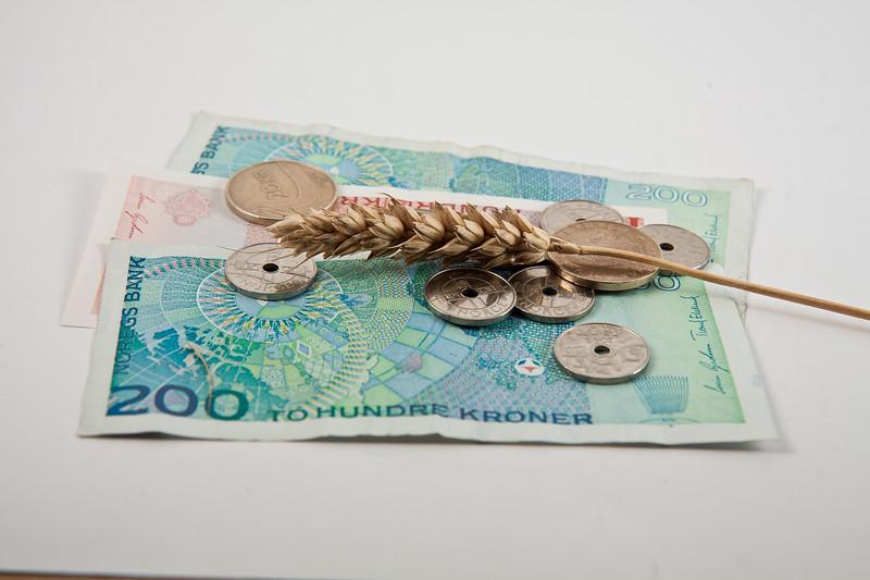 Penger-254