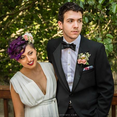 Jordan's 2016 Senior Prom