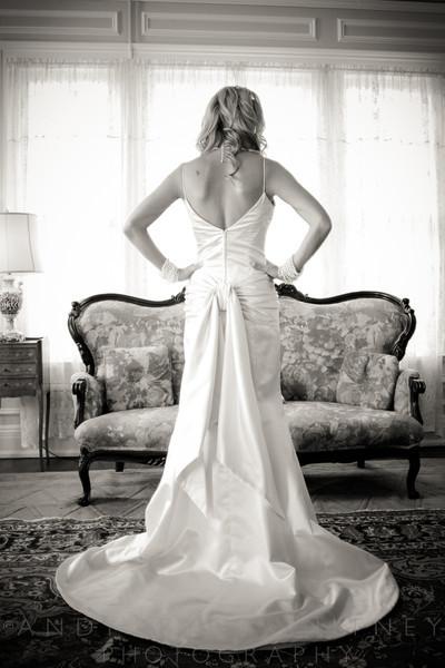 AK+W Wedding