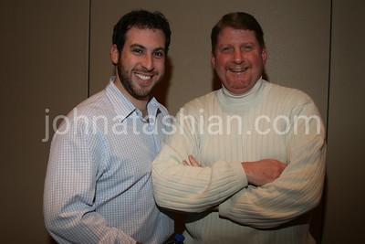 Mohegan Sun Casino - Dianon Event - March 6, 2007