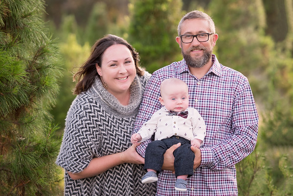 Eversoll Family Nov 2018