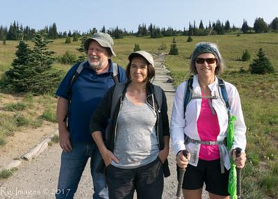 Mount Fremont 20170811