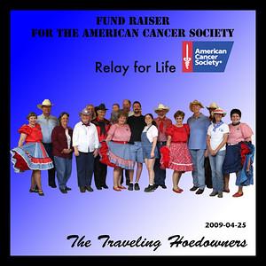 2009-04-11 Cancer Society Gig (62 Photos)