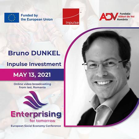 Bruno Dunkel
