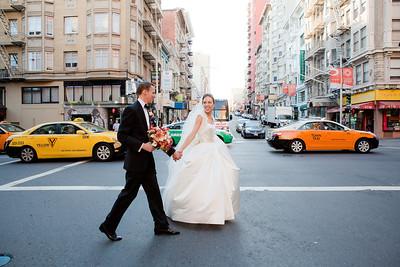 Jen & Evan Wedding
