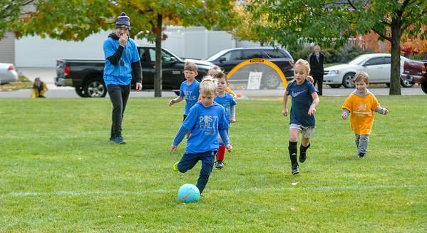 2018-10-06, Post Falls Brewing Soccer