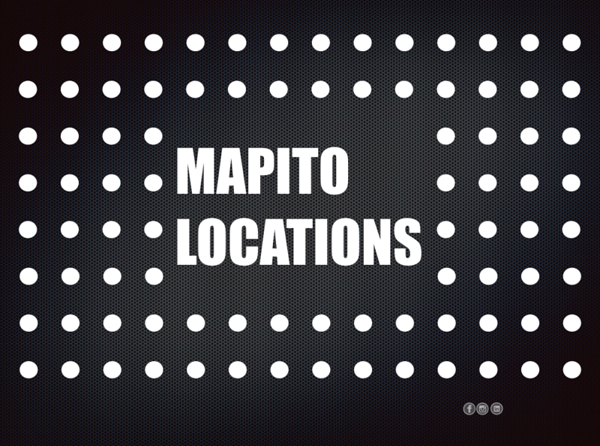 MAPITO Tailor shop Location No. 002.236