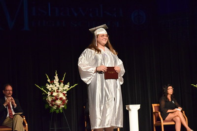 Mishawaka High School Graduation 2020