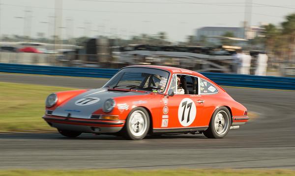 phil Bagley  24hr Daytona Hsr