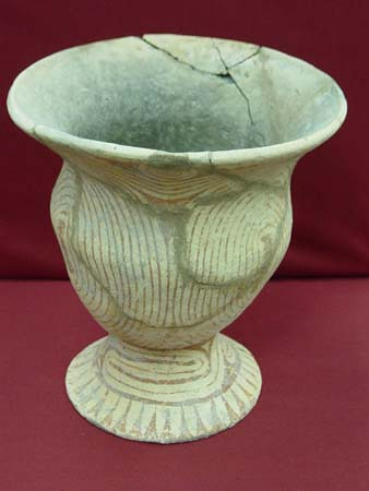 Baan Chieng Pottery