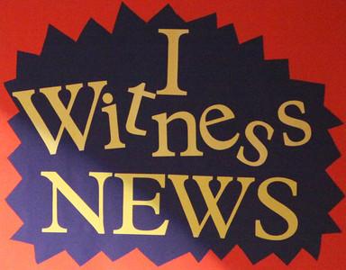 I Witness News 2011