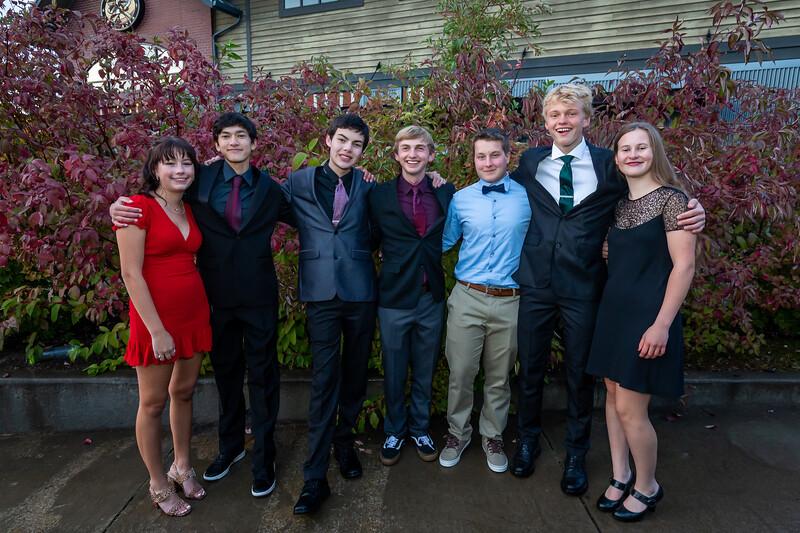 Summit High School Homecoming