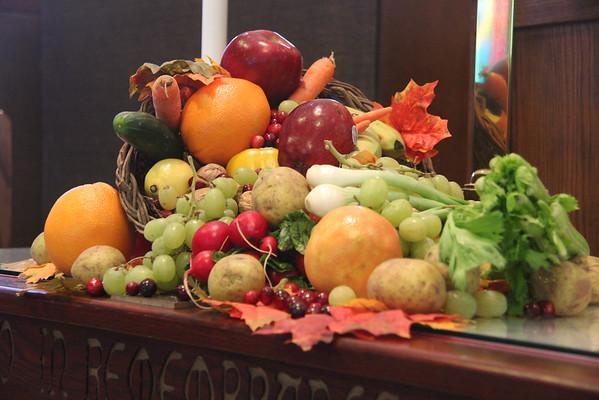 11.24.13 Cahill United Methodist Church