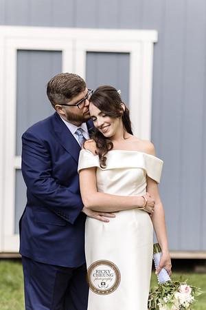 Anna & Brendan
