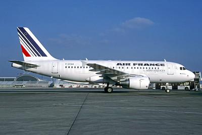 Air France (Aero Services Corporate)