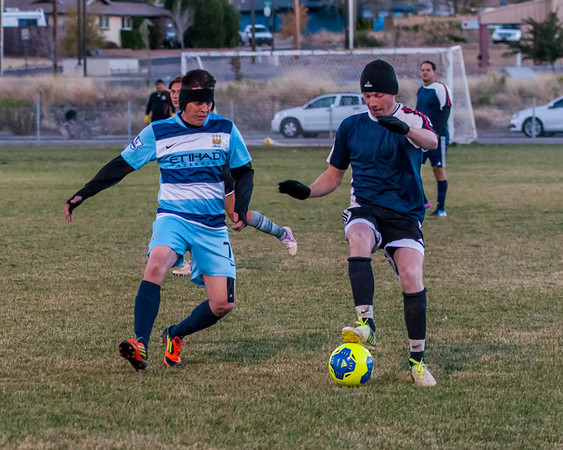 Sierra Vista Soccer League