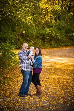 Cathleen & Mark