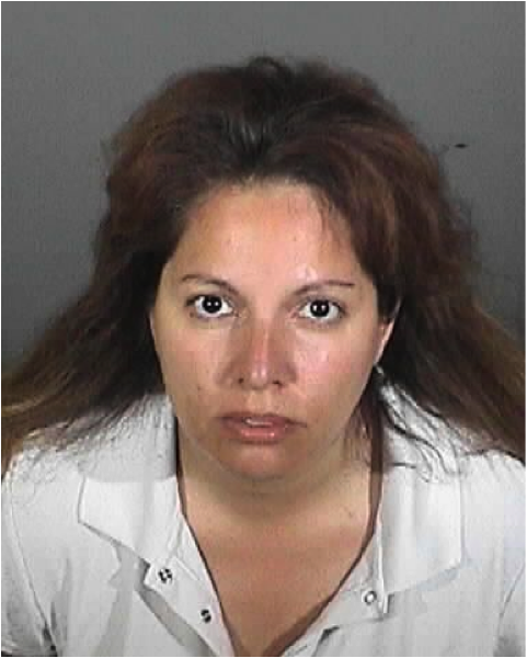 . Whittier City School Board member Kenia Davalos was charged with three felony counts of embezzlement and one felony count of grand theft on June 11.