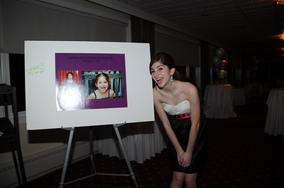 2-27-2010 Sophie Bat Mitzvah Celebration