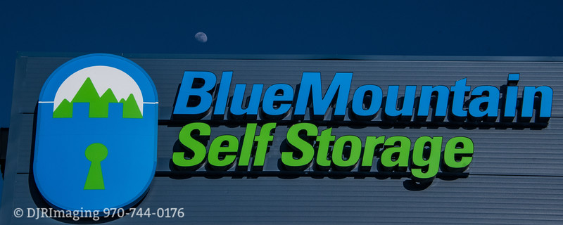 Loveland Chamber March Business After Hours at Blue Mountain Self Storage - 03/05/2020