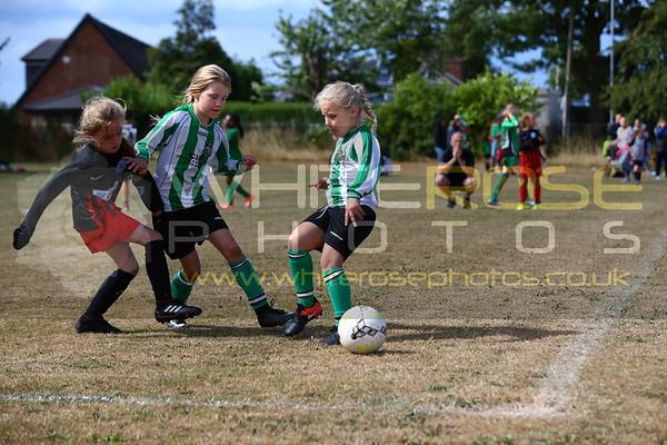 Tingley Athletic