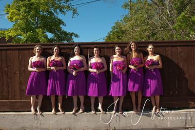 Cohen House wedding photos