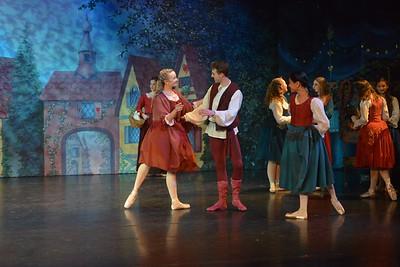 Cast 1 Dress Rehearsal