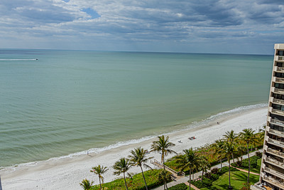 4001 Gulfshore Blvd. #PH-2, Naples, Fl.