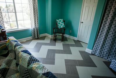 Seth Nursery Flooring