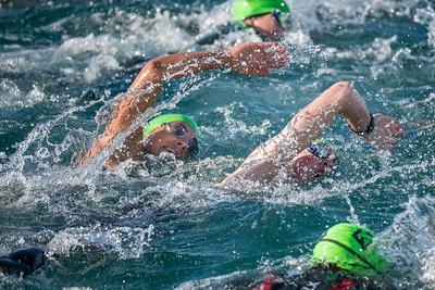 XTERRA Lake Tahoe Swim