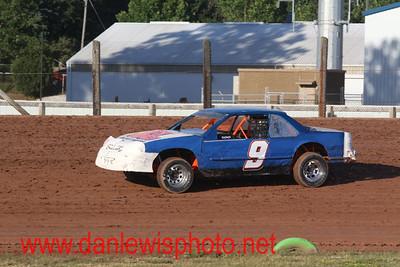 070116 Luxemburg Speedway