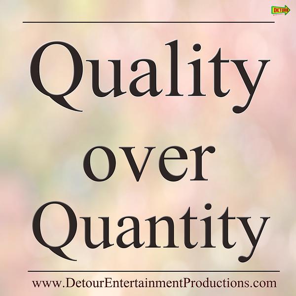 Detour Entertainment LLC