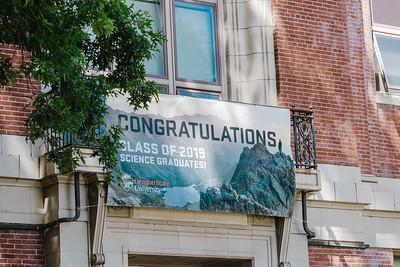 OSU 2019 College of Science Graduation Celebration