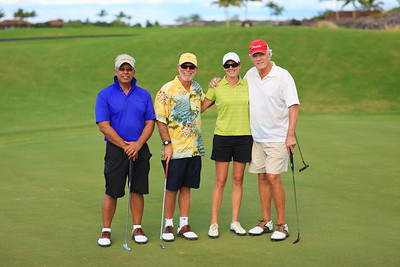 Parker School's 8th annual Fairways & Friends  Scholarship Golf Tournament