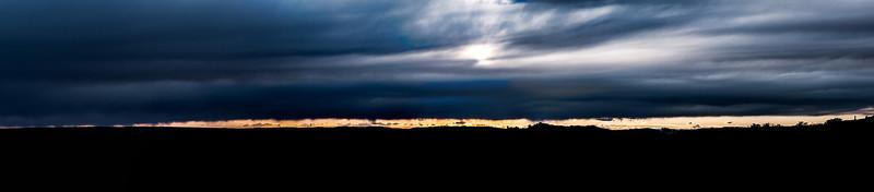 Horizon, Arches National Park, 2000