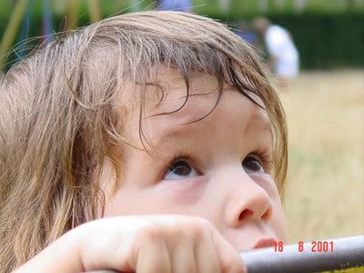 Maria Bucharest 08-18-2001