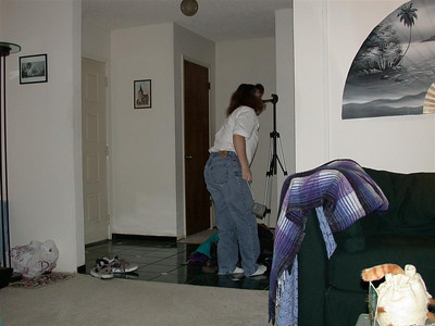 2002-01-25 Chanda's Visit