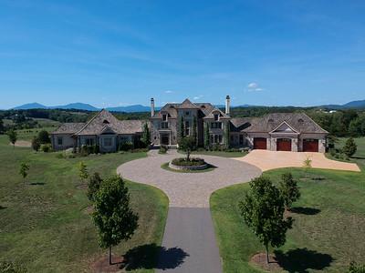 SOLD: 395 Acre Private Estate
