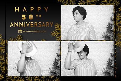 Hoang 50th Anniversary
