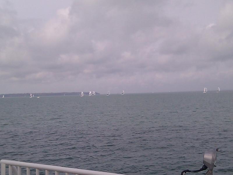 Some sort of regatta