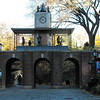 Central Park Zoo Clock Tower