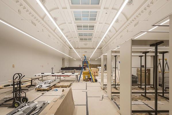 McArthur Gallery
